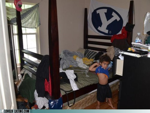 bedroom,best of the week,kid,mess,strip