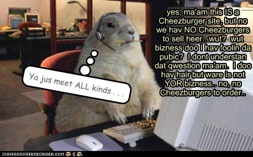 Cheezburger Image 6448816384