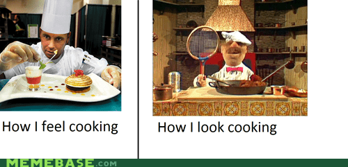 cooking Memes swedish chef - 6449870080