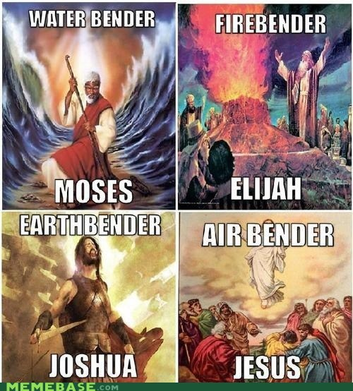 Avatar jesus Memes religion - 6450308096