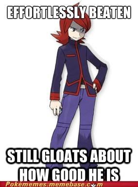 annoying boast gloat Memes rival - 6451159552