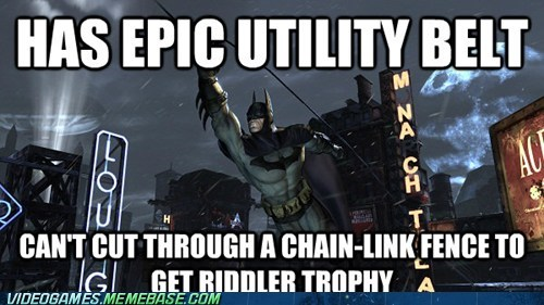 batman,riddler trophy,the internets,utility belt