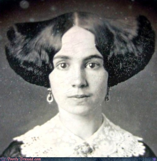 daguerreotype,hair,retro,vintage