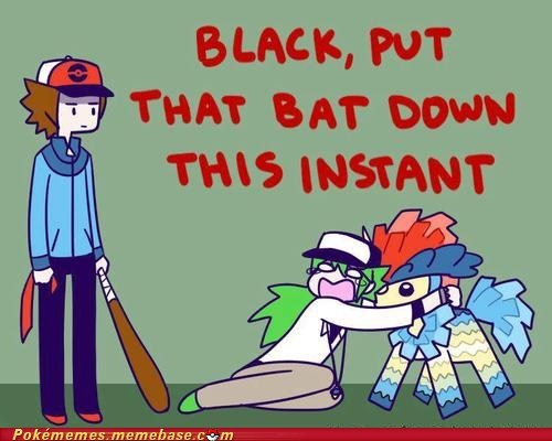 black keldeo N pinata the internets - 6451726592