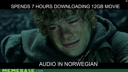 audio Memes Movie norwegian torrent - 6451974912