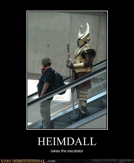 asgard avengers hemidall hilarious - 6452210944