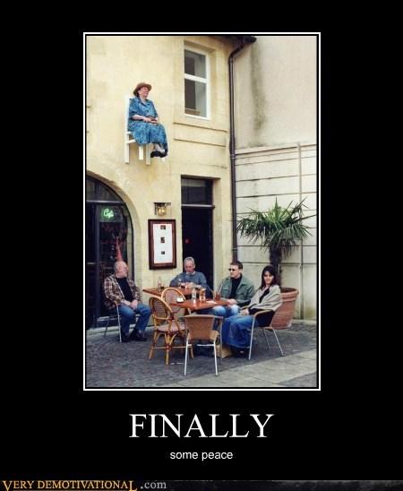 chair hilarious peace - 6452257024