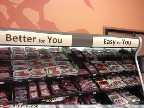 better for you,easy for you,grocery store,store
