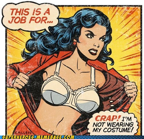 costume mistake Sexy Ladies Straight off the Straight off the Page wonder woman - 6453054464