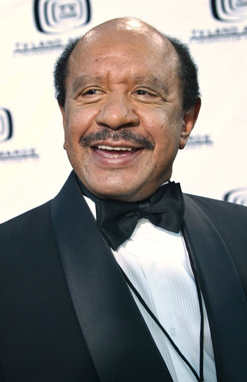 rip,sherman hemsley,the jeffersons