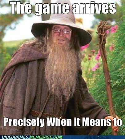 gabe newell gaben gandalf meme precisely valve - 6453649152