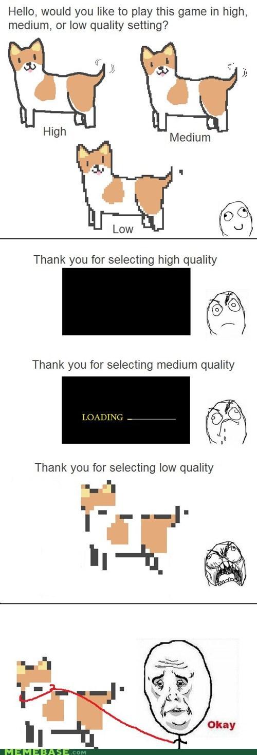 graphics indigo pixel Okay quality video games