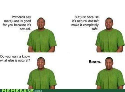 bears drugs Memes nature terror - 6453803008