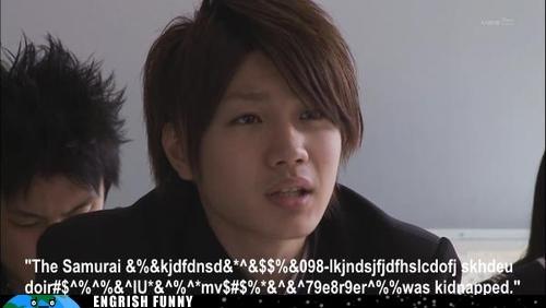 Hall of Fame Japan japanese samurai subtitles - 6453803520