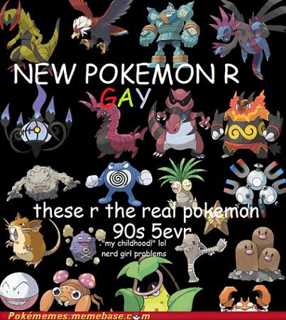 90s childhood fans genwunner Pokémon the internets - 6453811200