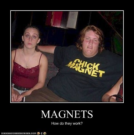 MAGNETS How do they work?