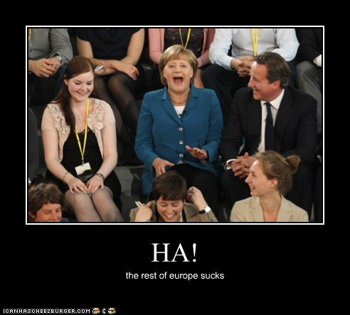 angela merkel europe European union Germany political pictures - 6454249216