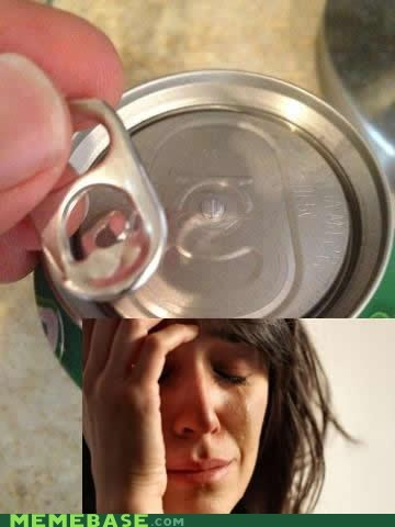 can First World Prob First World Problems opener pop tab - 6454704128