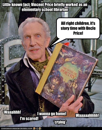 actor celeb funny vincent price - 6454808320