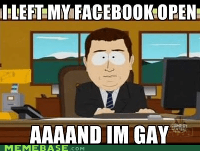 and-its-gone facebook friends Memes prank - 6455048192