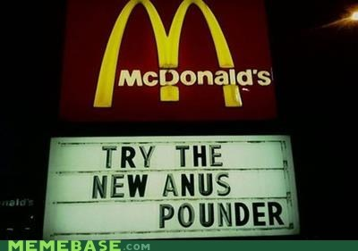 angus,McDonald's,pounder,The Internet IRL