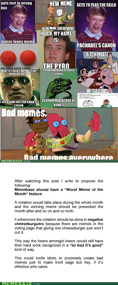 bad content memebase Memes meta so-bad-its-good users - 6455578624