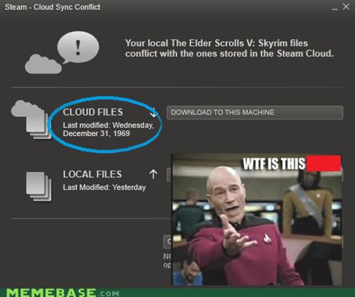 1969 Captain Picard default Memes year - 6455763968