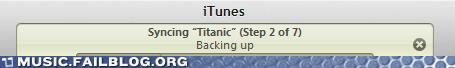 iTunes titanic - 6455939072