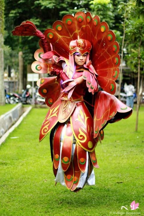 anime cosplay Goddess Hera manga saint seiya - 6456336640