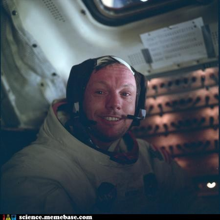 astronaut classic neil armstrong Rocket Science - 6456474112