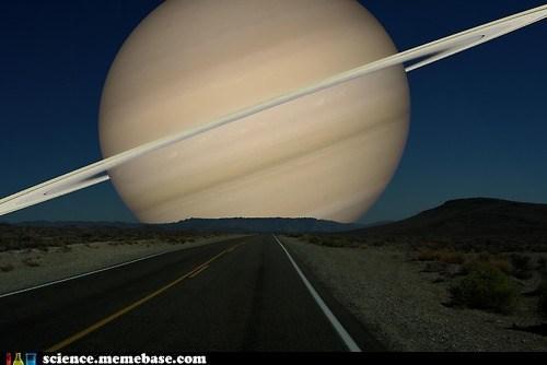 Astronomy,moon,Saturn,swap