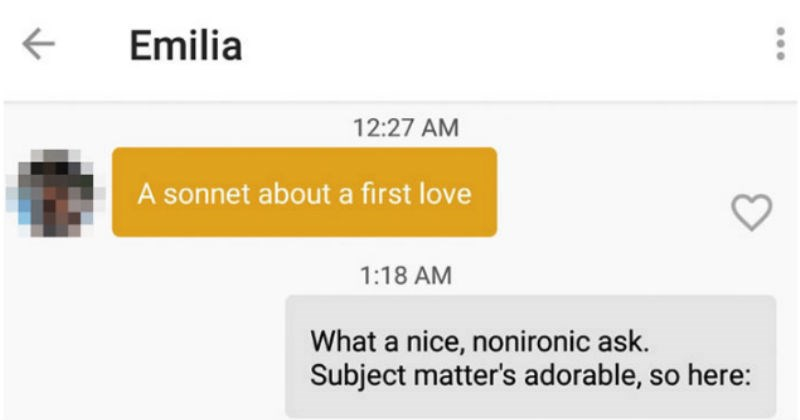 tinder romance apps relationships ridiculous dating - 6457861