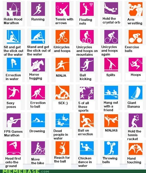 best of week icons literally olympics sports - 6458069760