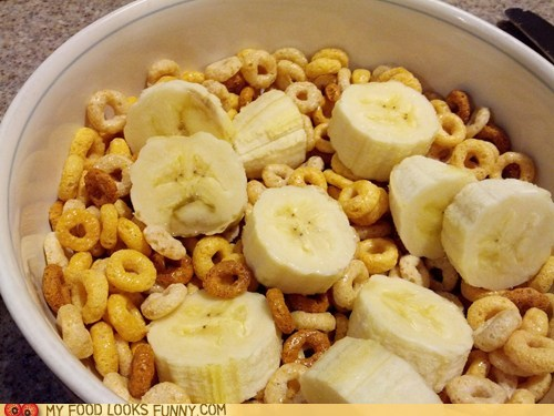 banana cereal face Sad - 6458263040