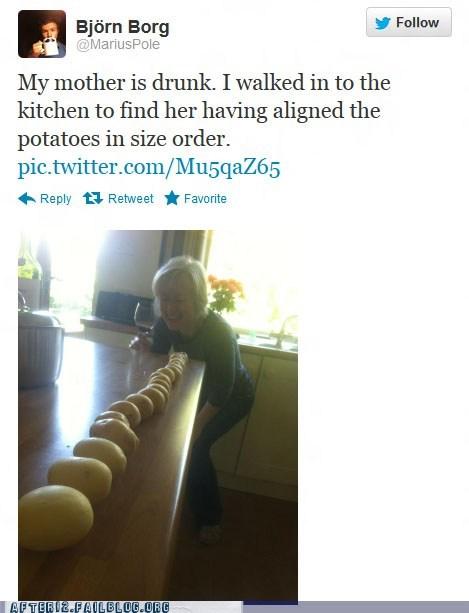 björn borg drunk mom drunk mother potato - 6458663936
