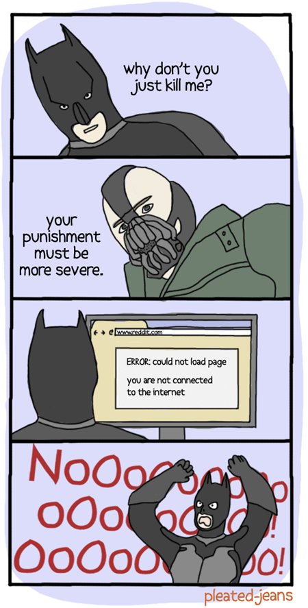 bane batman internets punishment the dark night rises - 6458780928