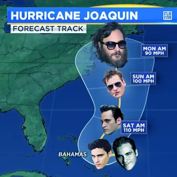 hurricane hurricane joaquin list weather - 645893