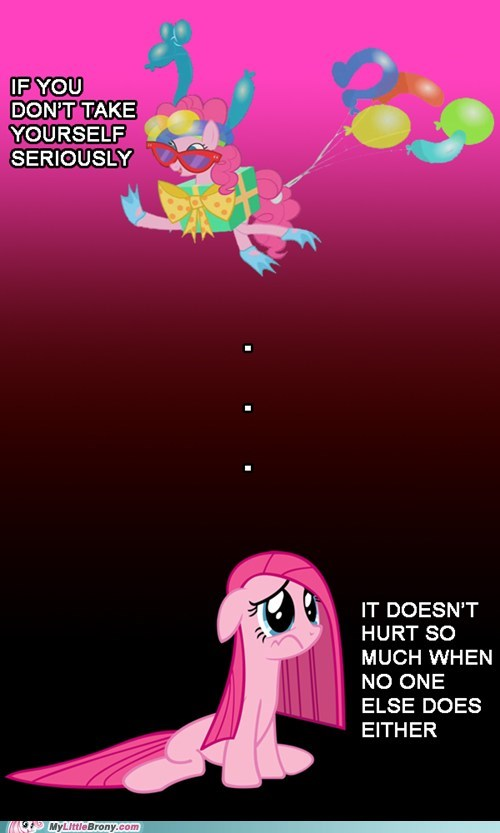 pinkamena pinkie pie Sad the internets y so serious - 6458934016