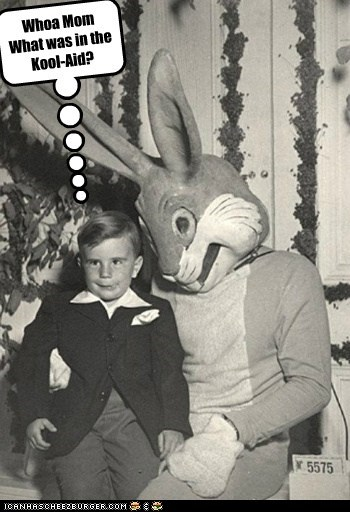 bunny costume drugs kid - 6458980096