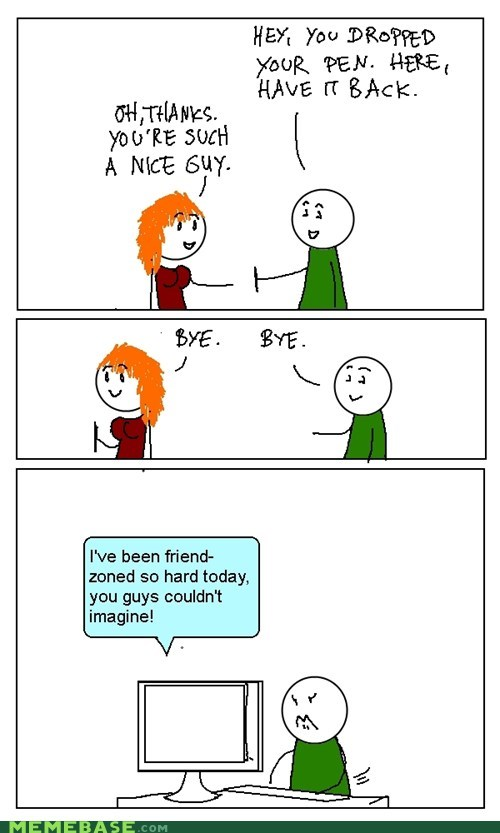 emolulz friendzoned internet relationships the truth
