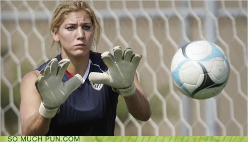 2012 Olympics double meaning idiom keeper literalism olympics soccer - 6459071744