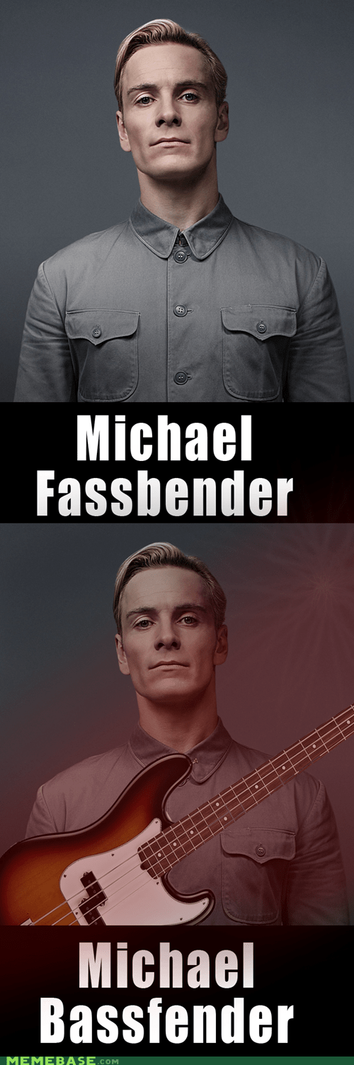 bass david fender michael fassbender Music prometheus - 6459158016