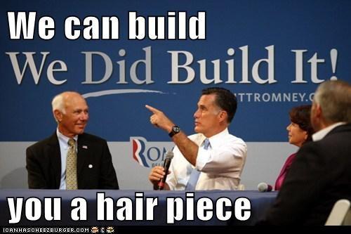 Mitt Romney political pictures Republicans - 6459259648