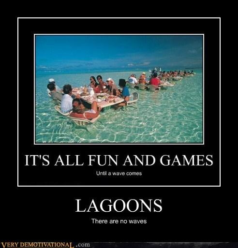 eating hilarious lagoon ocean wave - 6459351296