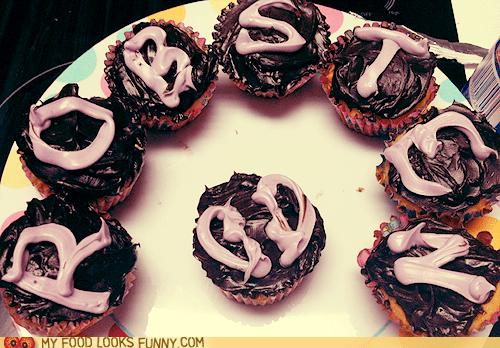 breakup cupcakes kristen stewart robert pattinson robsten - 6459654912