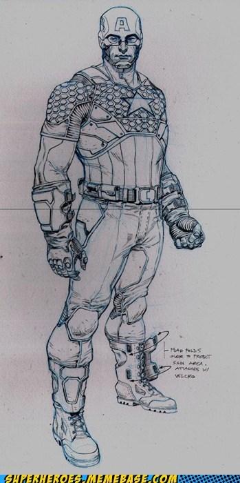 armor,Awesome Art,captain america,costume,uniform