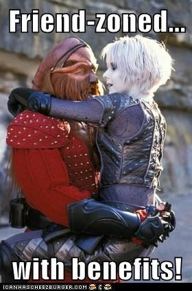 anthony simcoe chiana farscape friends with benefits friend zoned gigi edgley ka-dargo - 6459902720