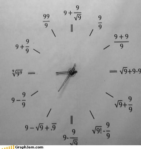 best of week clock math nerd nine time - 6461579520