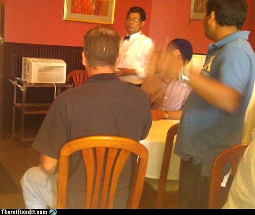 ac air conditioning kitchen restaurant window-ac - 6461616384