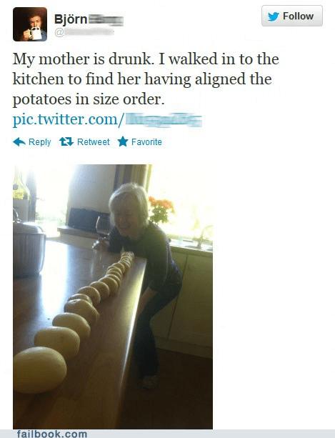 drunk failbook g rated mom parenting tweet twitter - 6461685760